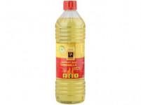 olej lampový přírodní citronela 1l SOLO