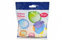 Balonek nafukovací 23cm karneval