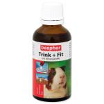 BEAPHAR Trink Fit Vitamin Drops (50ml) - VÝPREDAJ