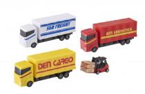 Teamsterz kamión