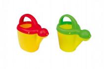 Konvička malá 0,8l plast 15x15cm Wader - mix variantov či farieb