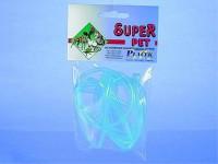 Vzduchovacia hadička zelená 2 m