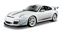 PORSCHE 911 GTS RS 4.0 1:18 biele