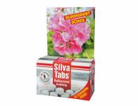 Hnojivo SILVA TABS na balkónové kvetiny 250g