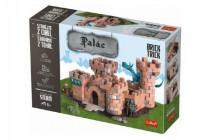 Stavajte z tehál Palác stavebnice Brick Trick