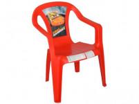 stolička detská BAMBINI DISNEY CARS PH - mix variantov či farieb