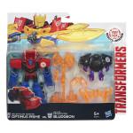 Transformers RID Transformer a Minicon - mix variant či barev