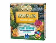 Hnojivo Kristalon jesenné 500g