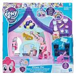 MLP Hrací set s Pinkie Pie 2v1