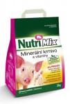 Nutri mix pre prasiatka a ošípané 3 kg