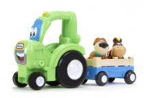 Handle Haulers - Deluxe - Traktor