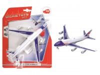 Letadlo Jet Streamer