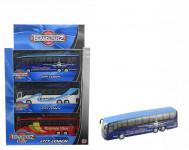 Teamsterz mestský autobus