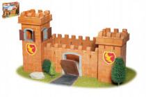 Stavebnica Teifoc Rytiersky hrad