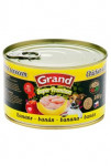 GRAND konz. pes kuře/banán 380g