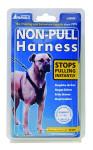 Postroj podšitý Non Pull Harnesss proti ťahaniu large