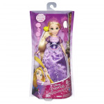 Disney Princess panenka s vlasovými doplňky - mix variant či barev