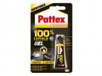 lepidlo univerzální 8g PATTEX 100% gel