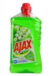Čistič pre domácnosť Ajax Spring tekutý 1l
