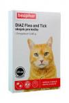 Beaphar obojok DIAZ Flea & Tick pre mačky 35 cm