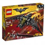 Lego Batman 70916 Batmanov lietadlo