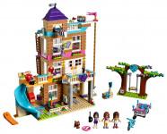 Lego Friends 41340 Dom priateľstvo