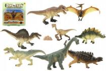 Dinosaurus plast 17cm - mix variant či barev