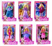 Barbie mini princezna