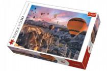 Puzzle Balóny nad Kappadokii, Turecko 3000 dielikov 116x85cm