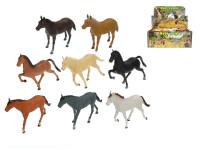 Kůň 18-23 cm - mix variant či barev