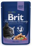 Brit Premium Cat kaps. -Gravy Cod Fish 100 g