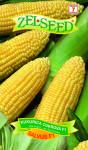 Seva Zelseed Kukuřice cukrová - Salvus F1 polopozdní 28g