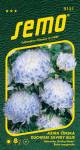 Semo Astrovka čínska - Duchesse silvery blue 0,5g