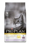 ProPlan Cat Light Turkey&Rice 3kg
