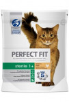 Perfect Fit CAT Sterile 1+ s kuracím 1,4kg
