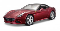 FERRARI CALIFORNIA T 1:24