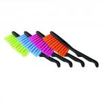 smetáček CLIP plastový - mix barev