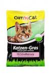 Gimcat Tráva na trávení v EKO bal 100 g