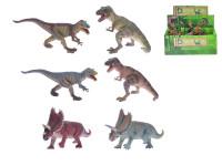 Dinosaurus 20-30 cm - mix variant či barev