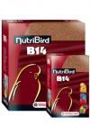 VL Nutribird B14 pre papagáje 4kg