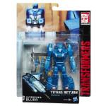 Transformers Generations Figurky Titans Return - mix variant či barev