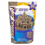 Kinetic sand prírodný tekutý piesok 1,4 kg