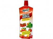 Výživa AGRO VITALITY KOMPLEX na paradajky a papriky 1l