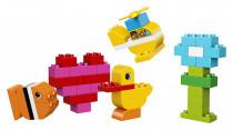 Lego Duplo 10848 Moja prvá kocky