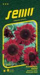 Semo Slnečnica ročná - červená 2g