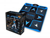 Tanečná podložka X-PAD, Basic Dance Pad, PlayDance edition (PC + MAC)