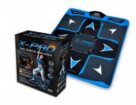 Tanečná podložka X-PAD, Basic Dance Pad - s garanciou výmeny 18 mesiacov (Full service)