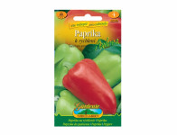 Osivo Paprika zeleninová na rýchlenie ANDREA - VÝPREDAJ