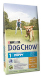 Purina Dog Chow Puppy Chicken + Rice 14 kg