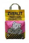 Podstielka Cat Zverlit superjemné - tmavofialová 6 kg s vôňou